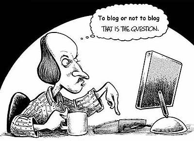 ¿Es el blog un nuevo movimiento literario?