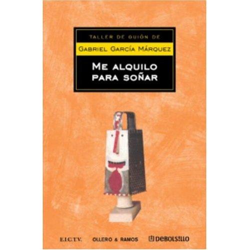 Aprendamos guión con «Gabriel García Márquez»