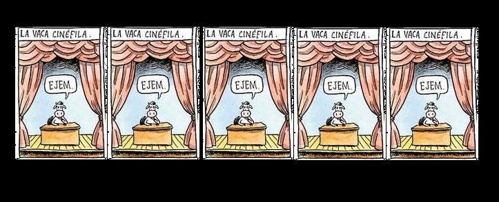 Club de Cine 'La Vaca Cinéfila'